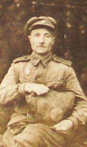 Мироненко Антон Прокопович 1891-1988
