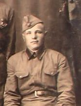Мироненко Василий Антонович 1920-1943