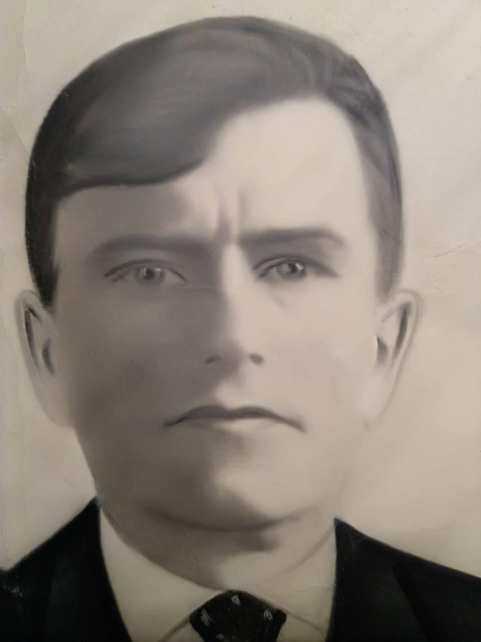 БОНДАРЕВ РОМАН ЯКОВЛЕВИЧ (1900-1975)