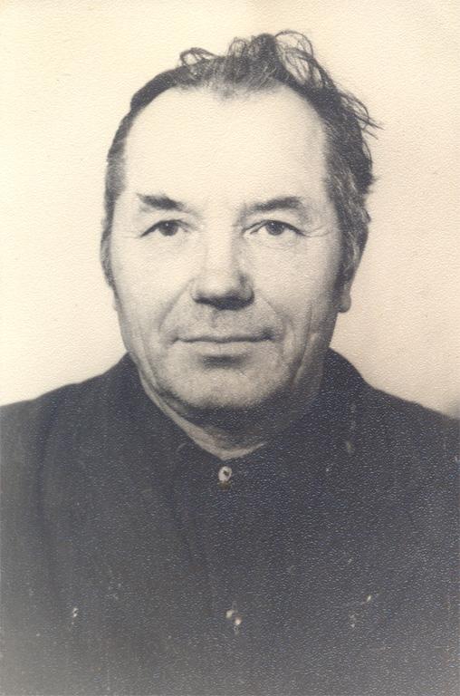 Бежков Яков Ипатович 1918-2011