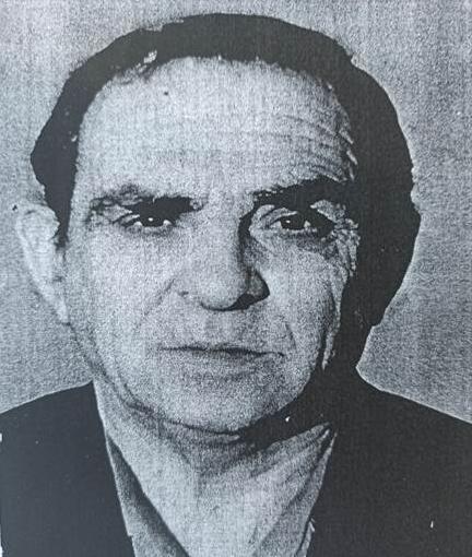 Аргус Марк Львович 1913-…?