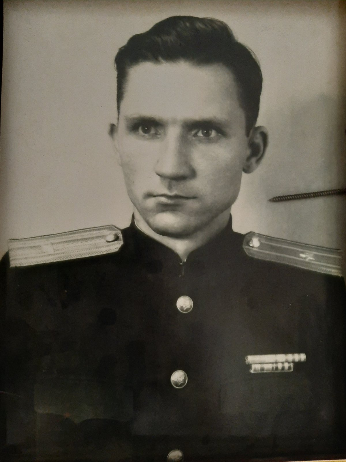 Шамшура Петр Иосифович (1921-1994)