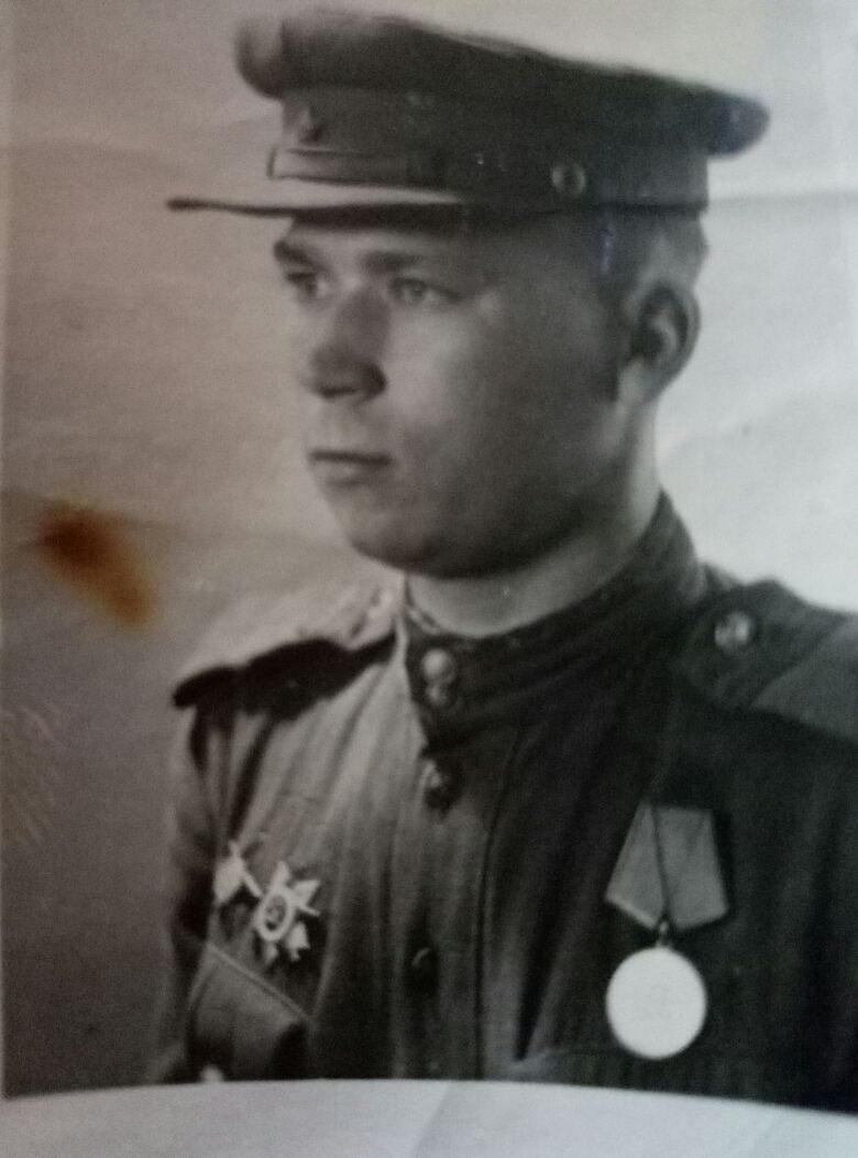 Солодкин Иван Матвеевич 30.10.1921-04.03.1990
