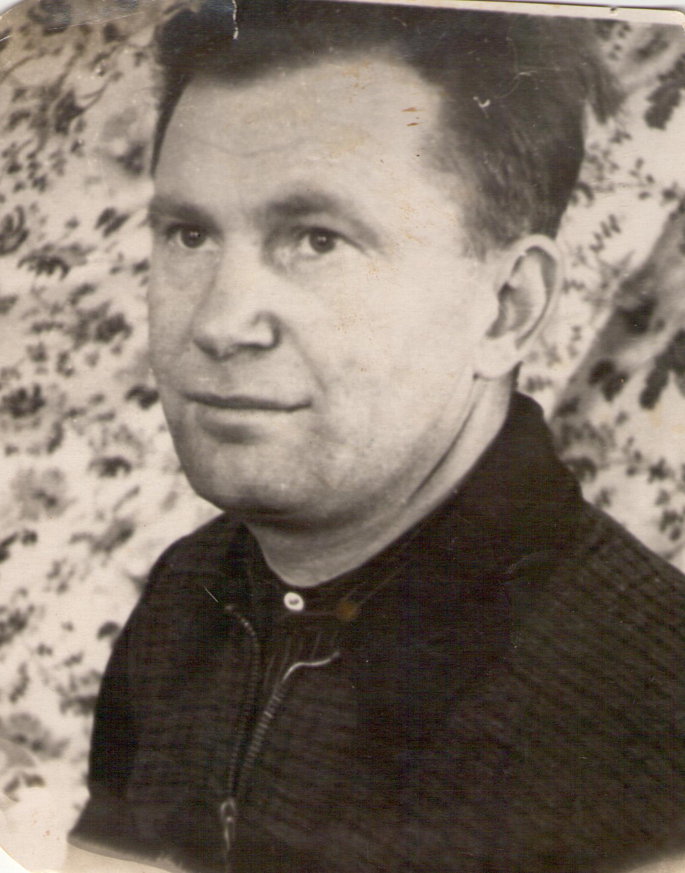 Черняк Павел Николаевич 1921-1995